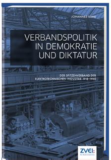 Bähr_Verbandspolitik_in_Demokratie_und_Diktatur_978-95542-339-1